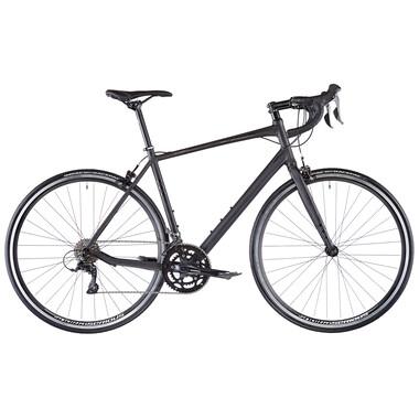 Vélo de Course SERIOUS VALPAROLA Shimano Claris 34/50 Noir 2020